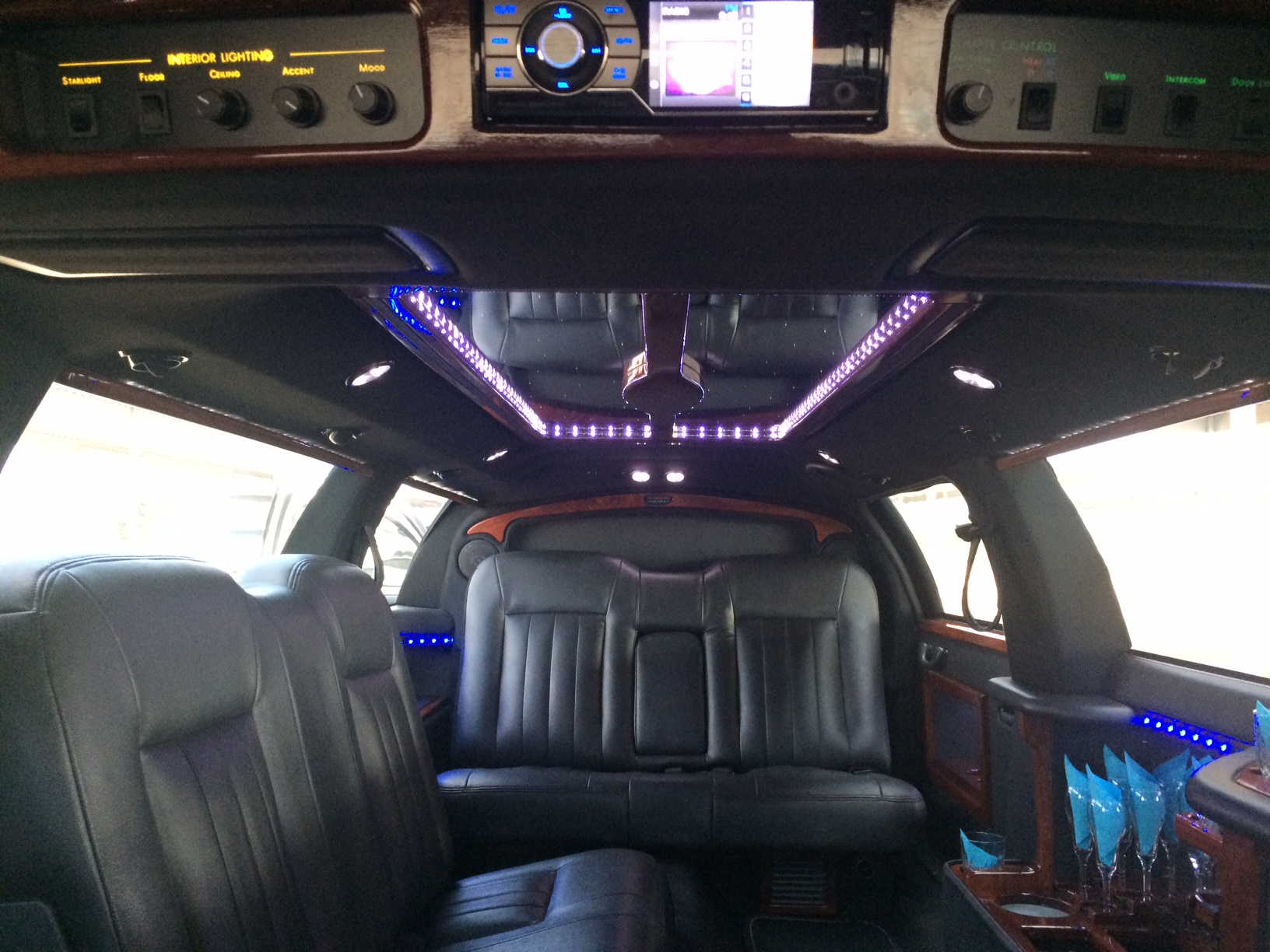 Wedding Limo Dallas, Texas