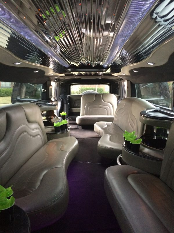Hummer Limo Rental Fort Worth