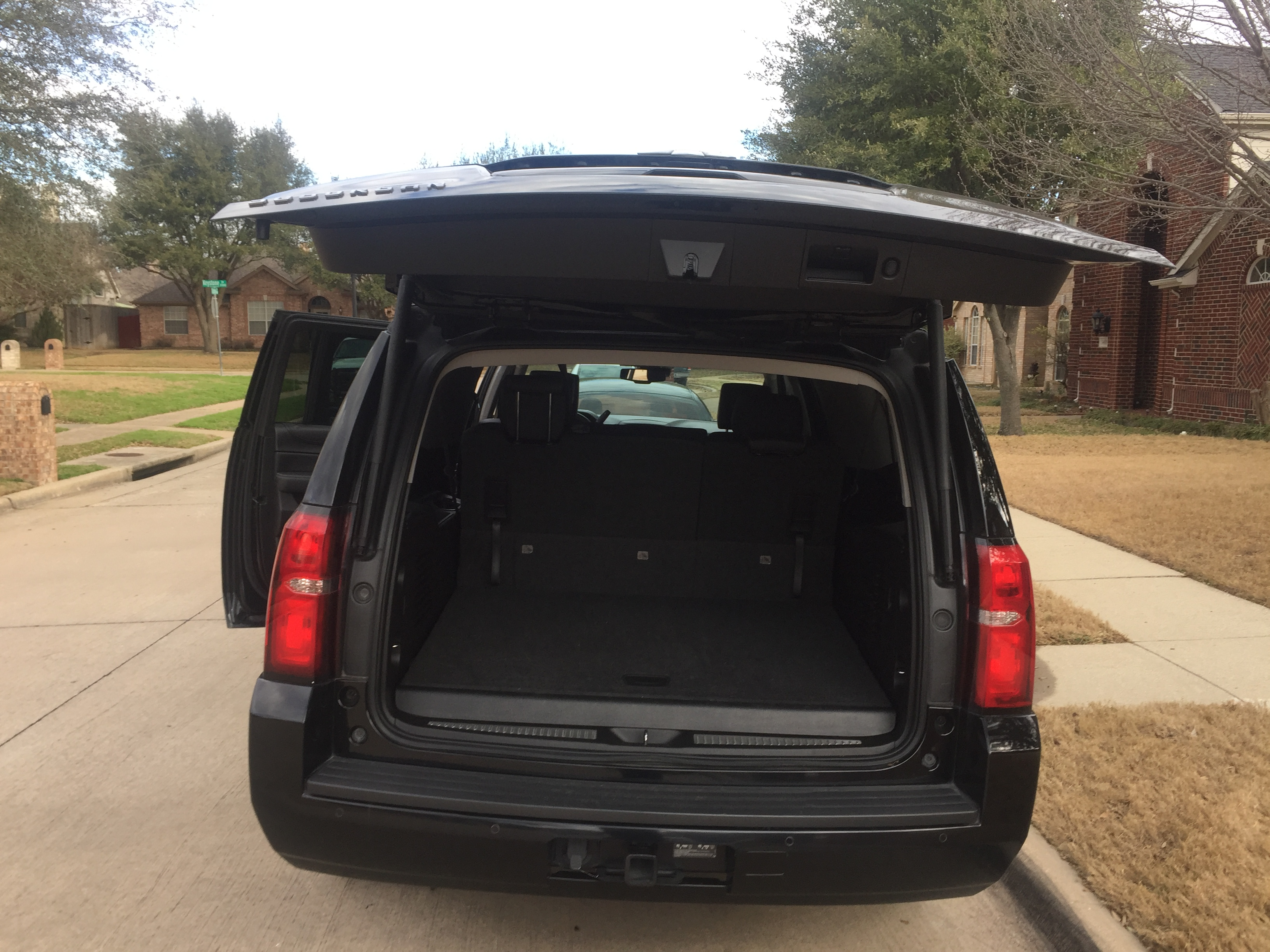 Car Service To Dfw: SUV Chauffeur Driven,Dallas,Fort Worth,Texas,Fairview
