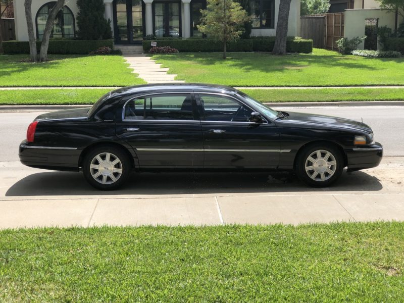 Galleria Limo Services
