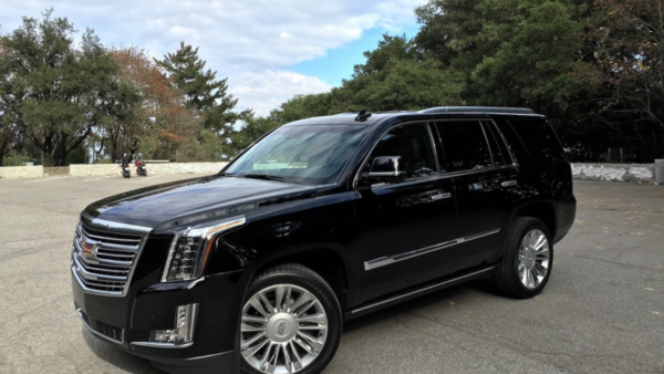 Luxury SUV To DFW Airport