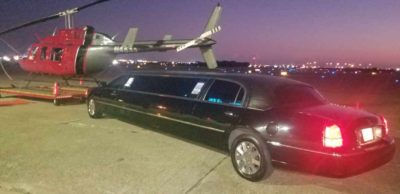 Special Events Limo Services