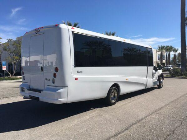 23 Passenger Party Bus.