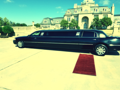 Red Carpet Limo Service